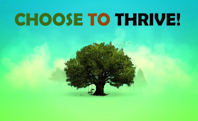 choose to thrive orlando espinosa