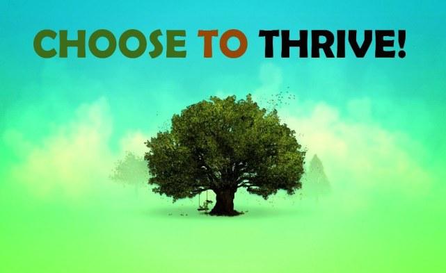 choose to thrive orlando espinosa
