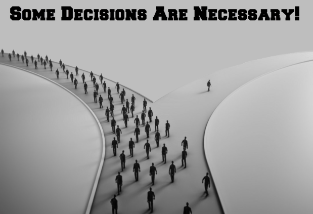 Some Decisions