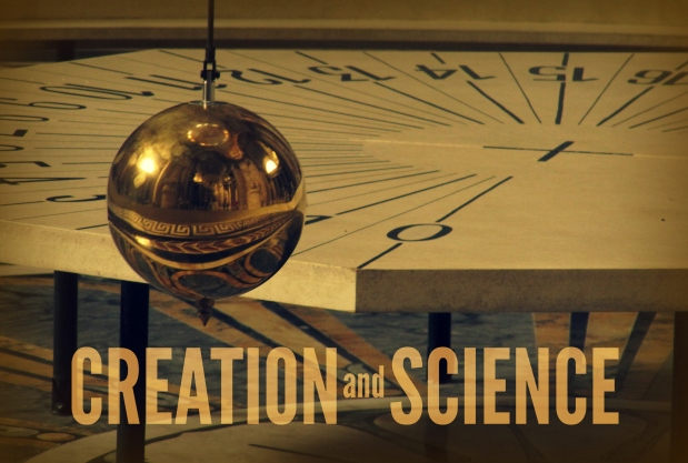 John 1:3 (Creation and Science)