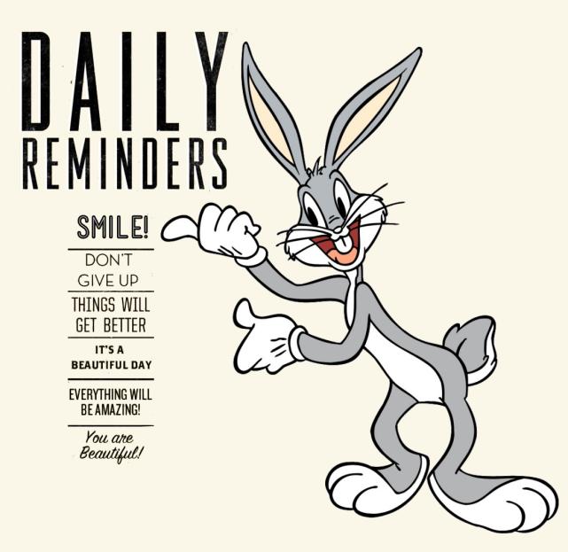 daily reminders-orlando espinosa