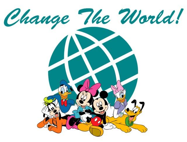 change the world orlando espinosa